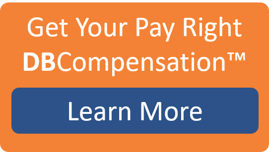 Get your pay right DBCompensation