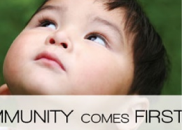 First Community Bank Where Community Comes First